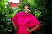 African Queen! Annie Idibia in Season 3 of 'The Celebrity Shoot' by Abbyke Domina