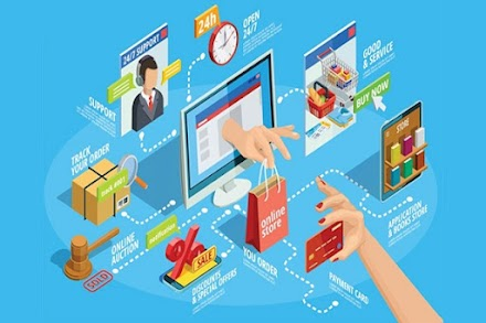 Build Dynamic Ecommerce Applications with the Best Multi Vendor Ecommerce Solutions