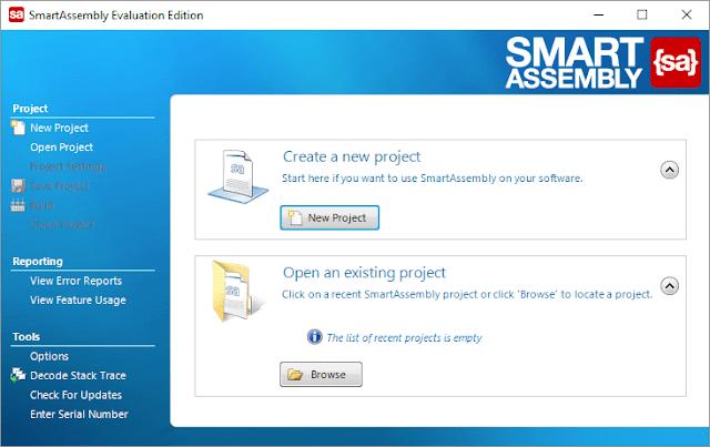 RedGate SmartAssembly Pro 7.4