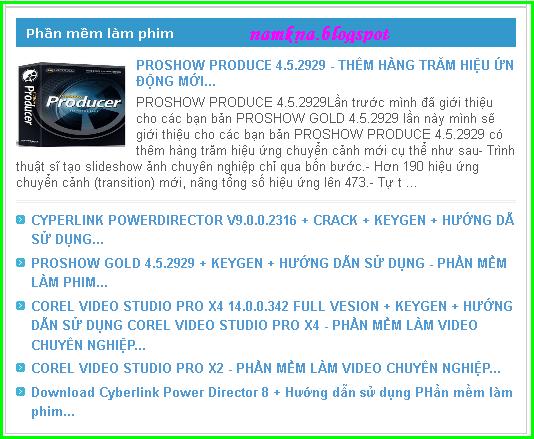 proshow gold 5 keygen