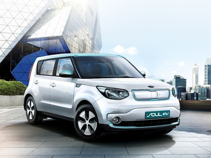 Kia Soul EV electric car spec, price and launch date India.