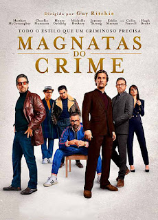 Magnatas do Crime - BDRip Dual Áudio