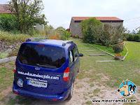 Casa Rural A Cantaruxa Maruxa