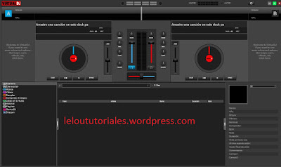 Virtual DJ Pro Infinity v8.1.2821.1097 [Full] [MEGA]
