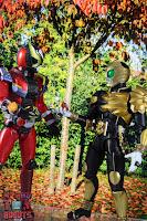 S.H. Figuarts Shinkocchou Seihou Kamen Rider Beast 53