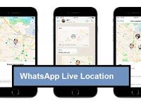 Fitur Baru WhatsApp Live Location yang Akan Membantu Melacak Lokasi Teman Secara Real-Time