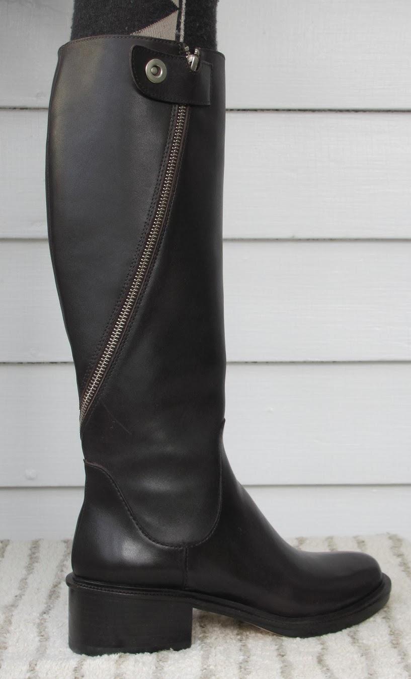Howdy Slim Riding Boots For Thin Calves Elizabeth