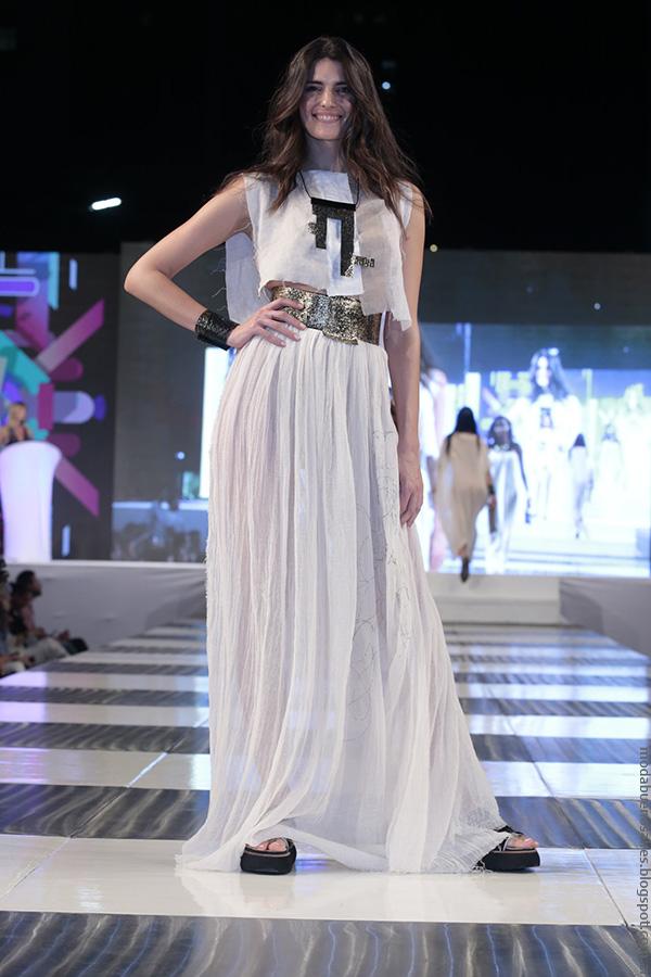 MODA LOOK PRIMAVERA VERANO 2017: EDICIÓN SUSTENTABLE | Moda mujer verano 2017 | Moda 2017.