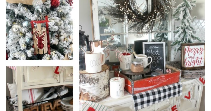 how to decorate with target dollar spot decor the glam farmhouse
