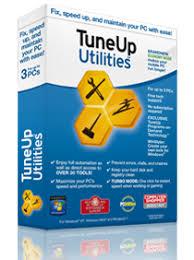tuneup utilities