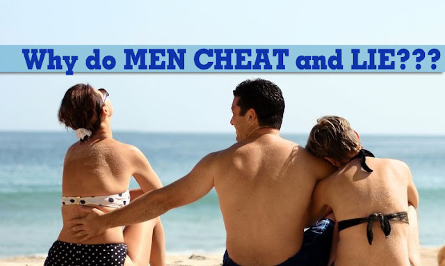Why Do Men Cheat? 10 Reasons Men Cheat on Relationships