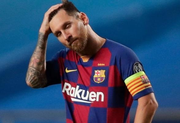 5 cầu thủ an toàn trước khi Barca thay lực lượng