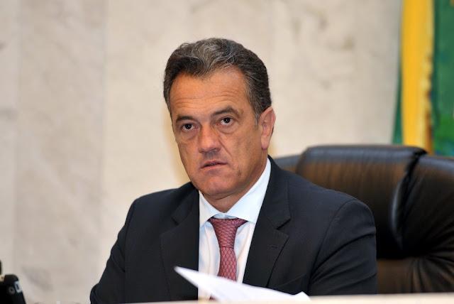 Justiça determina bloqueio de R$ 164 mil do deputado Plauto Miró por supostas irregularidades em gastos com alimentação