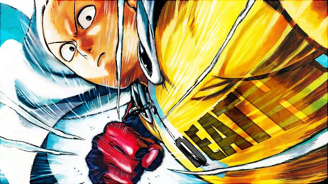 5 Superhero Anime Paling Populer, dari Saitama hingga All Might