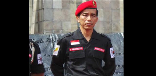 Satgasus Cakra Buana PDIP Minta Jokowi Bertaubat Ketimbang Lakukan Reshuffle
