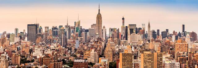Viaja a New York - Guía Viajera