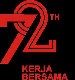 logo hut ri ke 72