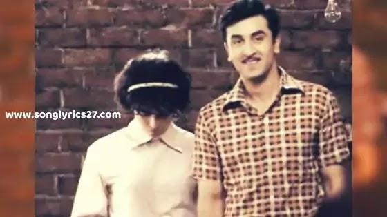 Arijit Singh | Phir Le Aaya Dil Lyrics English & Hindi | Barfi