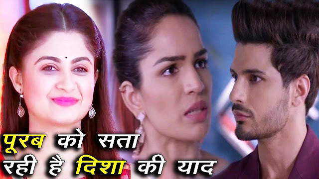 Spoiler Alert : Purab Aaliya's marital relationship getting complicated in Kumkum Bhagya
