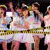 Policía y grupos de Idols promueven el combate a la delincuencia en Japón