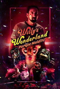 Willy's Wonderland: Parque Maldito