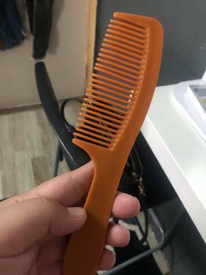 Rambut Gugur Kurang Guna Produk Seborin Hair Tonic?
