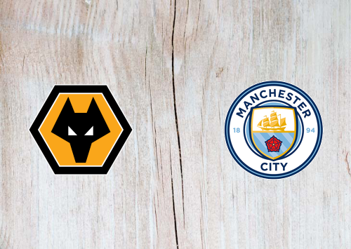 Wolverhampton vs Manchester City Full Match & Highlights 20 July 2019