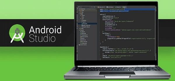 تحميل برنامج Android Studio وملفات الـSdk أخر أصدار