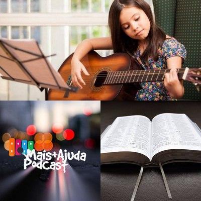 Músicas para se conectar a jeová Deus Crianças