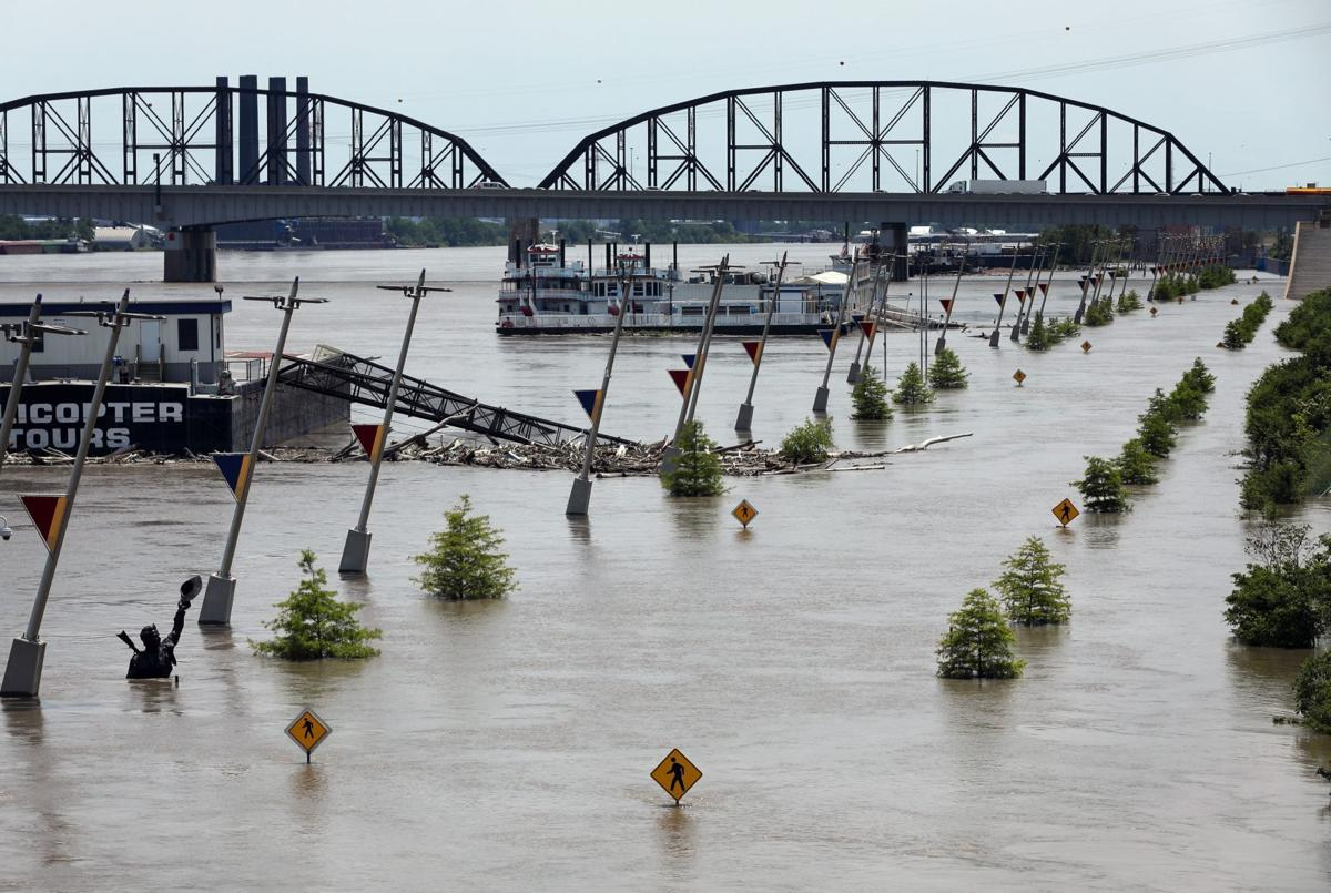 GEI Works - Blog: The Midwest Floods of 2019