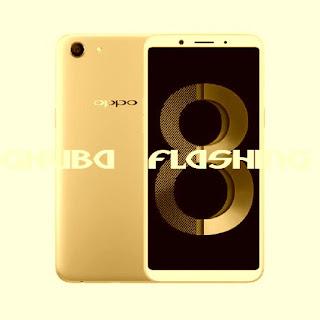 Cara Flash Oppo A83 (CPH1729) Tanpa Pc Via Sd Card