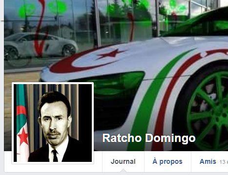 Ratcho Domingo