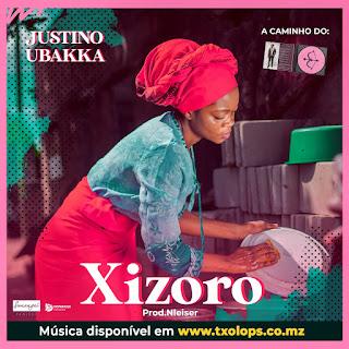 Justino Ubakka - Xizoro (Tesoura) [Marrabenta][DOWNLOAD].MP3