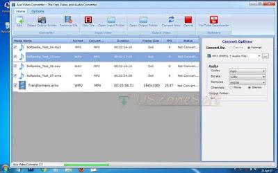 Ace Video Converter actually Free Video And Audio Converter, Youtube Video Converter, Movie converter, music converter, Multimedia converter, MP4, WMV, 3GP, FLV AVCHD, TS, AAC, TOD, AVI HD, M2TS, ASF, DVD, MPEG, MPEG 4, WebM, DVR-MS, MKV, MP3, WMA, WAV, AVI, M2TS converter software download