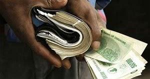 NewsdzeZimbabwe: DEMBARE, BOSSO DEMAND FOREX BAILOUT - NewsdzeZimbabwe