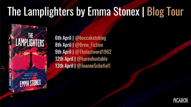 lamplighters-blog-tour