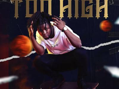 MUSIC: JTwarrior - Too High (Prod. MDhazz BeatOut)