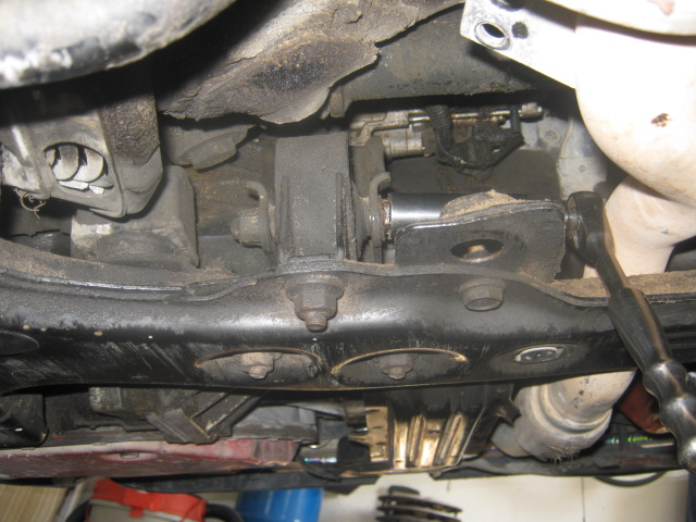 1997 Toyota Corolla Engine