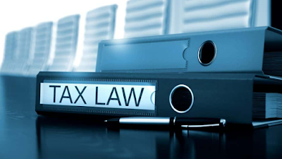 When People Should Hire a Tax Lawyer