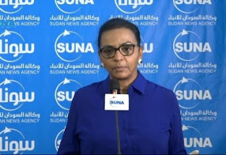 وزيرة المالية: تنفيذ برنامج صندوق النقد سيؤهل السودان للحصول على 1.5 مليار دولار سنوياً