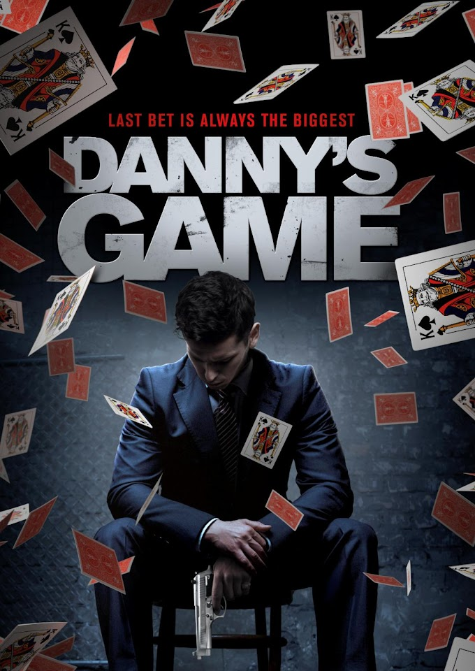 Danny's Game (Betta Fish) (2020) [Movie]