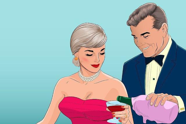 Тактовні способи, які допоможуть чемно відшити чоловіка