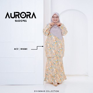 QURONG AURORA COTTON