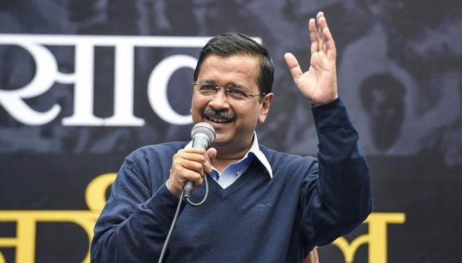 Along with Delhi AAP; Arvind Kejriwal tops 2,026 votes,www.thekeralatimes.com