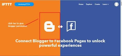connecting-blogger-account-with-ifttt-automatic-share-blog-post-on-facebook