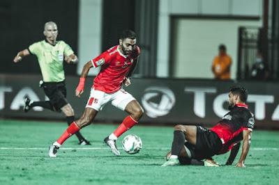ملخص واهداف مباراة الاهلي والوداد (3-1) دوري ابطال افريقيا