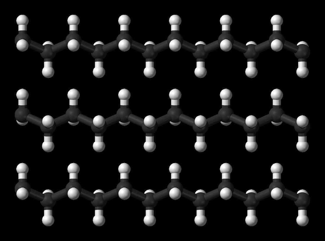 Savvy Chemist Intermolecular Forces 1 Van Der Waals Forces