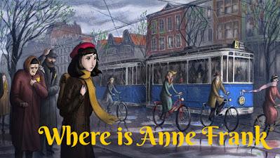 Where is Anne Frank