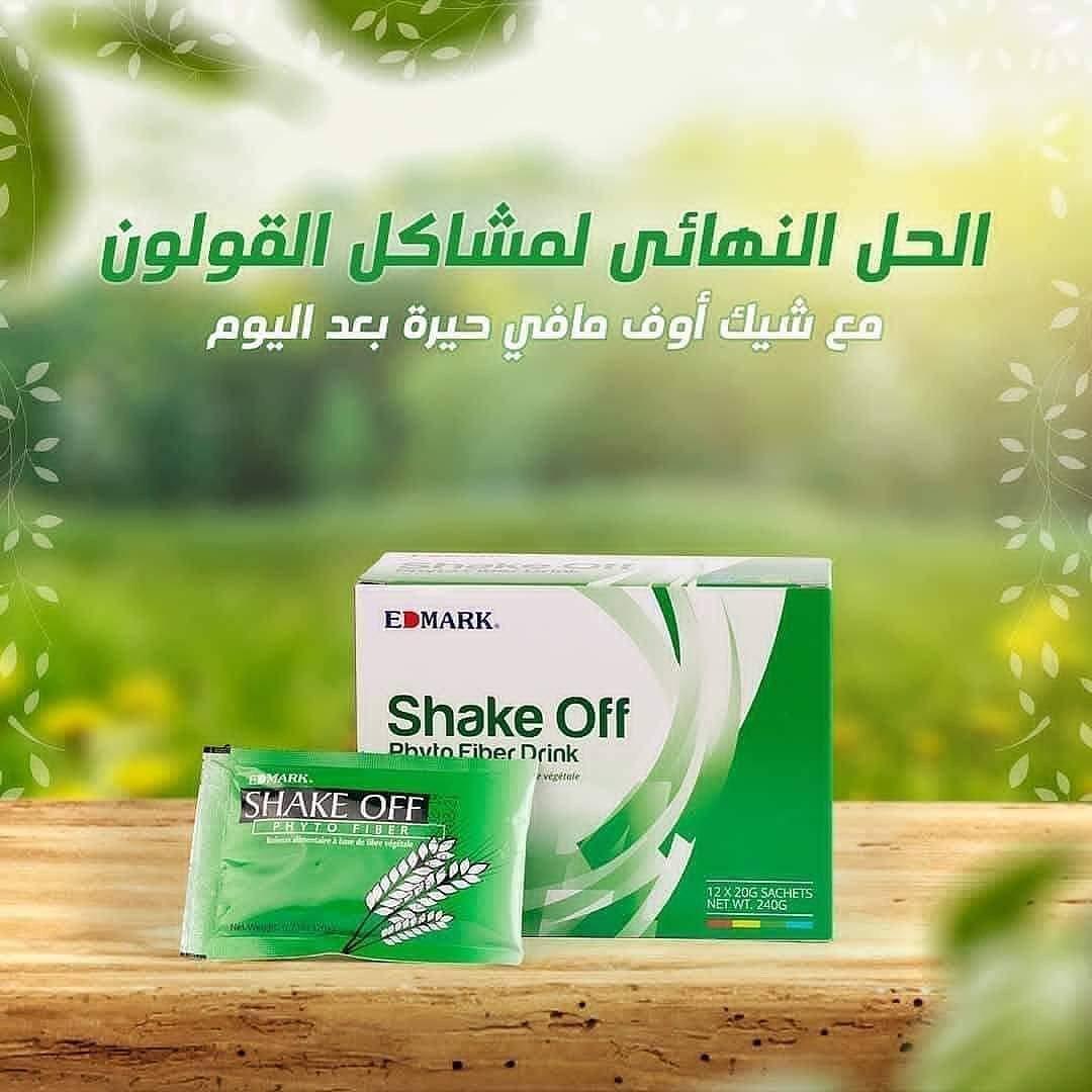 سعر شيك اوف في الكويت shakeoff kuwait price