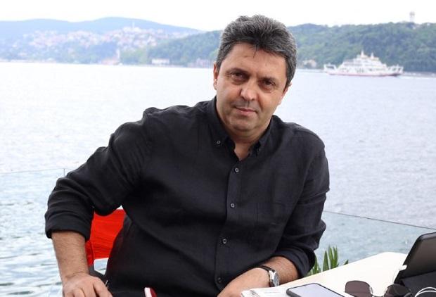 Gazeteci Gürkan Zengin kimdir? aslen nerelidir? kaç yaşında? biyografisi ve hayatı hakkında kısa bilgi.